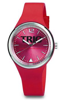 LolliClock design for #TRIO