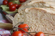 Pane bianco veloce