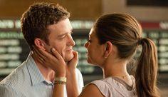 Filme Amizade Colorida com Justin Timberlake