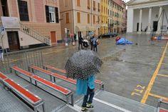 Il Festival Andersen 2013 ha chiuso sotto la pioggia... #SestriLevante