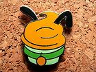 Pluto Disney Pin - Character Cupcake - Mini-Pin Set #EasyNip