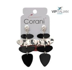 💎💍 Jewelry is adored by every woman… Highlight your natural beauty 🌹 ❤ and choose from our Corani collection .🇮🇹 Visit our e-shop: Italian Fashion, Every Woman, Highlight, Vip, Natural Beauty, Place Card Holders, Drop Earrings, Bracelets, Shopping