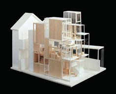 NA House Model