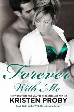 Forever With Me by Books by Kristen Proby