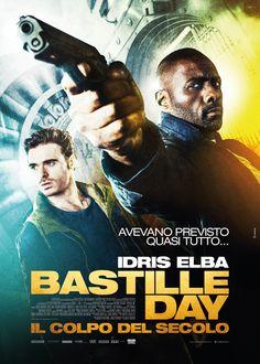 Bastille Day - Il colpo del secolo - MYmovies