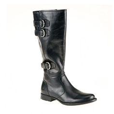 Born Women's Attila Tall Boots in Fall 2 2012 from Comfortology