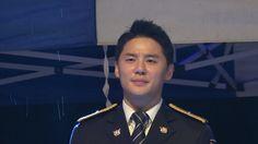 170701 나라사랑페스티발 행궁광장 경기남부경찰 홍보단  김준수 거위의꿈 XIA Junsu ジュンス