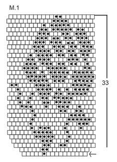 Bed of Roses / DROPS 99-6 - Gratis hækleopskrifter fra DROPS Design