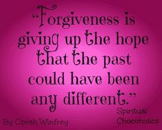 I need to read this book!  Abandonment to Forgiveness by Michelle Moore with Paige Henderson. http://www.rose-publishing.com/Abandonment-to-Forgiveness-Minibook-P1822.aspx $5.99
