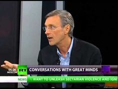Conversations w/Great Minds Lori Wallach - The Trans-Pacific Partnership Threat P1 - YouTube