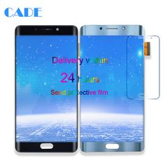 For Xiaomi Mi Note 2 Note2 LCD Display Touch Screen Mobile Phone Lcds Digitizer Assembly Replacement Parts With Free Tools. Yesterday's price: US $183.88 (152.22 EUR). Today's price: US $145.27 (120.25 EUR). Discount: 21%.