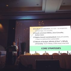 Core strategies implement by LGU of Albay that helped improved the lives of their constituents. #PNHRSph #SafePH #HealthResearchPH #PLDThomefiberFollowing