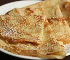 Ζύμη για κρέπες Apple Pie, French Toast, Breakfast, Desserts, Food, Morning Coffee, Tailgate Desserts, Deserts, Meals