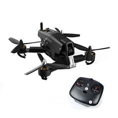 Tovsto Falcon 210 58G FPV Racing Drone 540TVL HD Camera RTF RC 6CH Quadcopter Black *** Click on the image for additional details.