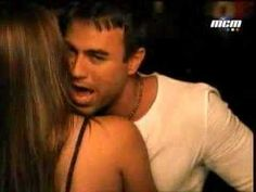 Whitney Houston & Enrique Iglesias - Could I have this kiss