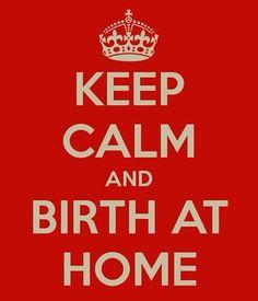 Homebirth Rocks!!