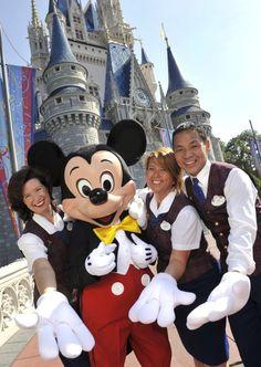 A luxury Disney World trip plan from WDWPrepSchool.com