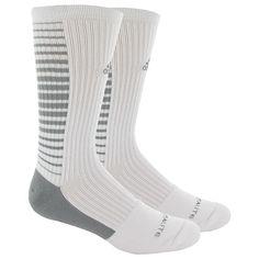 adidas Team Speed Vertical Crew Socks Medium 1 PR...COMFORT