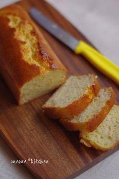 バター不使用 もっちり酒粕ケーキ by Mayu* | レシピサイト「Nadia ...