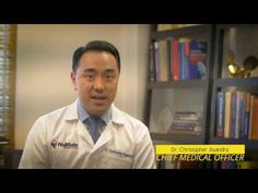 Our Chief Medical Officer Christopher Asandra Md