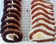 Slonie slzy Cupcake Cakes, Cupcakes, Sweet Desserts, Tiramisu, Biscuits, Christmas Wreaths, Cheesecake, Rolls, Food And Drink