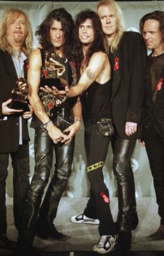 ♥ Aerosmith ♥ Cs