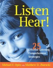 One of the best books on teaching listening...written by my own professor!