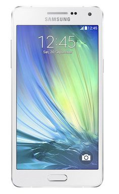 Samsung Galaxy A5 White