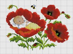 Cross Stitch *♥* Baby