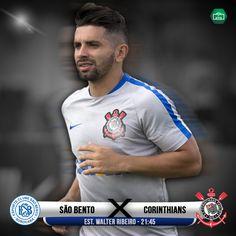Guilherme - Corinthians X São Bento
