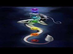 Meditación guiada para abrir registros akáshicos con el arcángel Metatrón - YouTube