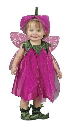 Infant or Toddler Fairy Costume - Tulip Fairy - IN STOCK $19.99