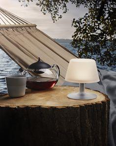 Glass teapot by Eva Solo