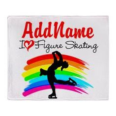 #Figureskating  #IloveFigureSkating #Figureskatinggifts #Figureskatinghumor #Figureskatingchampions  For more Figure Skating Tees, apparel, and gifts, visit www.cafepress.com/SportsStar