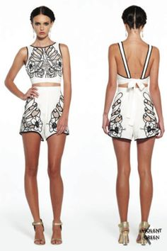 Obsessed with Alice McCall