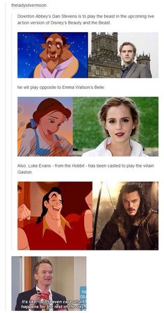 The movie has been out for over a year, but I'm reblogging this anyway.