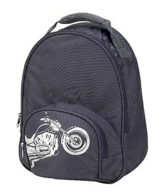 Four Peas Biker Toddler Backpack -- size: one size
