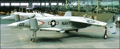 Rockwell XFV-12, 1977