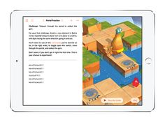 WWDC 16: Apple Unveils iOS 10 Swift Playgrounds More