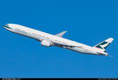 Photo of B-KPV Boeing 777-367ER by Ryan Schmelzer