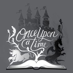 Once Upon A Time - teeturtle.com