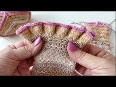 392 Besten Stricken Und Häkeln Bilder Auf Pinterest Knitting
