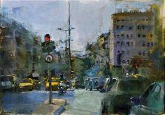 Yiannis Adamakis - WetCanvas