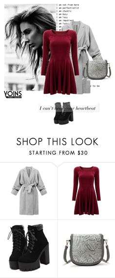 """Yoins 1/10"" by nejra-l ❤ liked on Polyvore"