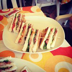 Club sandwich by caorle
