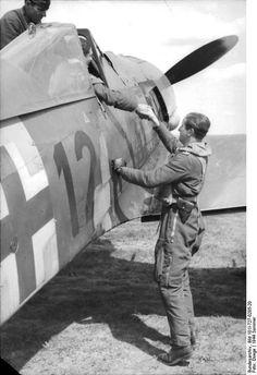 Fw-190 A