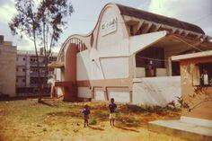 Pancho Guedes - Saipal Landscape, Park, Places, 1, Architects, Buildings, Houses, Anarchy, Modern