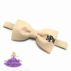 Hey, I found this really awesome Etsy listing at https://www.etsy.com/listing/219308389/chose-color-monogrammed-bow-tie-ring