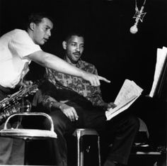Jackie McLean to Hank Mobley Clifford Brown, Jackie Mclean, Kenny Burrell, Francis Wolff, Ron Carter, Famous Names, Jazz Musicians