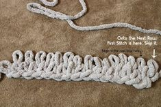 Easy Chunky Hand-Knitted Blanket in One Hour: 8 Steps (with Pictures)